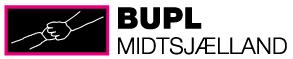 BUPL midtsjælland logo